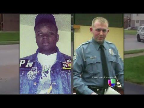 Dos autopsias de Michael Brown con versiones contradictorias