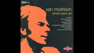 Watch Van Morrison Up Your Mind video