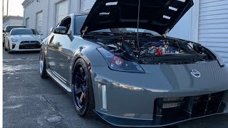 FASTEST NISMO IN CA ALMOST READY FOR ACTION!