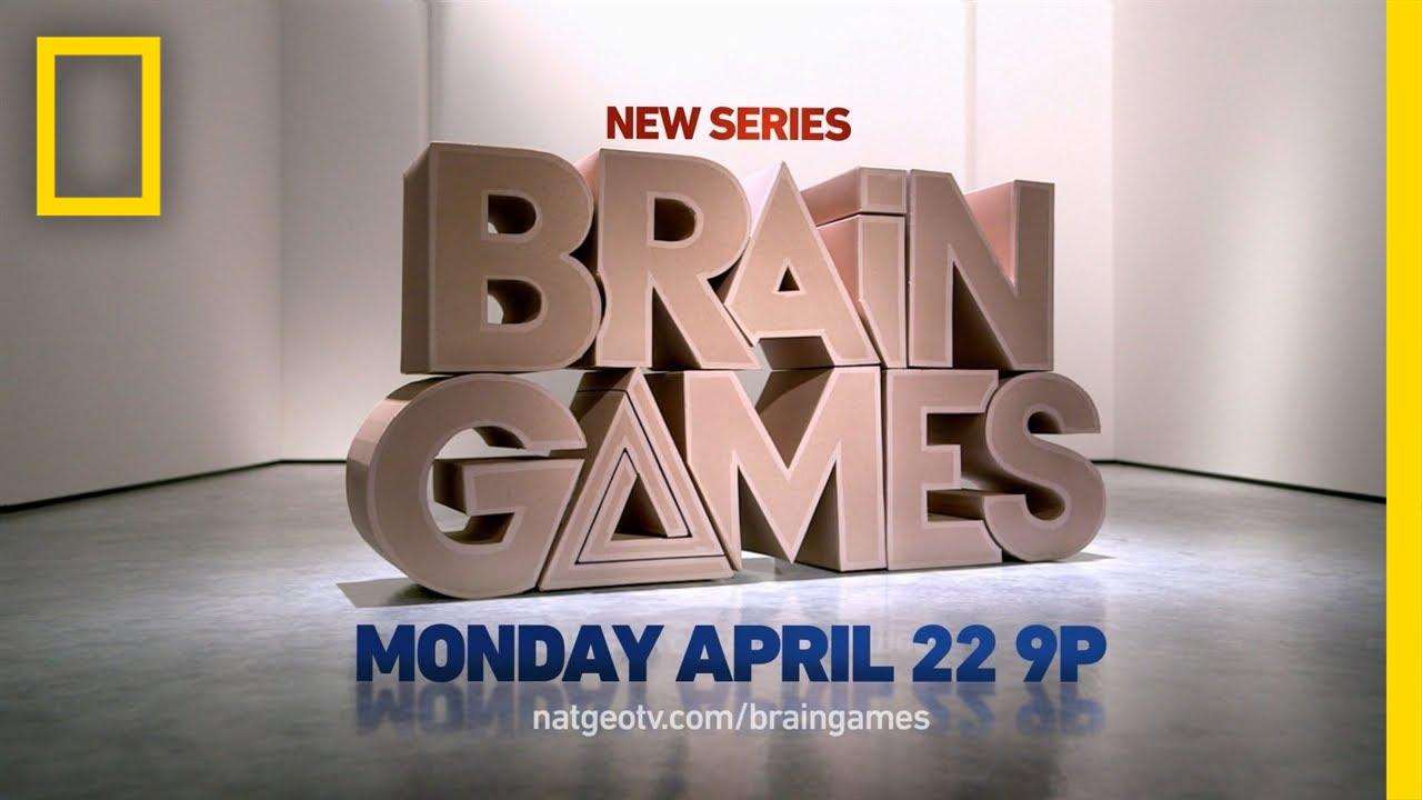 brain games videos full episodes