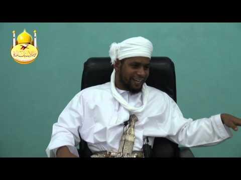 المولد النبوي الشريف - محاضرة للشيخ راشد البوصافي