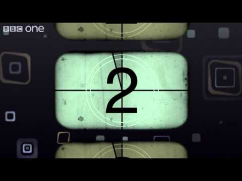 Top 5 Scary Moments - Film 2012 With Claudia Winkleman - BBC One