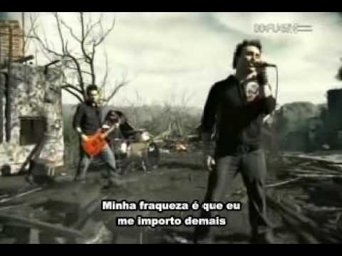 Papa Roach - Scars  (legendado) video