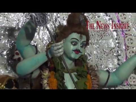 Bhubaneswar Durga Puja 2014, Part 2
