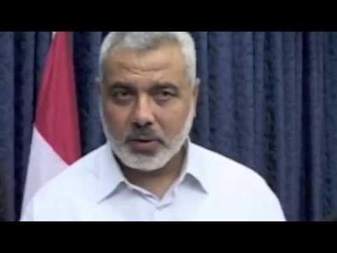 Wawancara PM Palestina Faksi Hamas, Ismail Haniyah