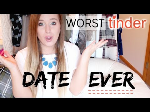 Hookup Disasters 27 Worst Dates Ever