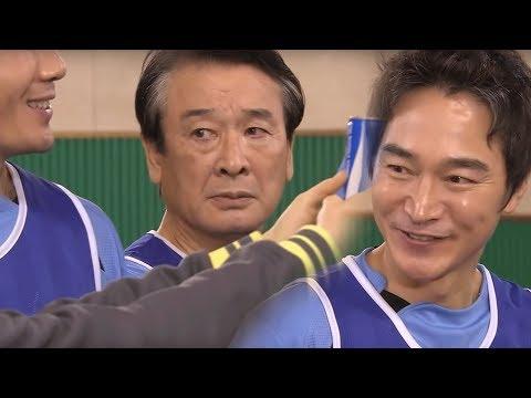 Bo Suk trở thành người hùng trên sân đá bóng, đến ông Soon Chae cũng phải nghe lời