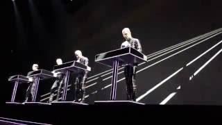 Watch Kraftwerk Trans Europa Express video
