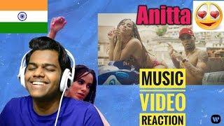 download musica Anitta Mc Zaac Maejor ft Tropkillaz & DJ Yuri Martins - Vai Malandra