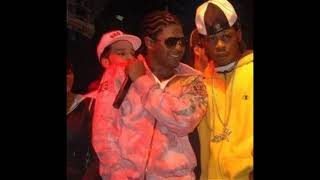 Stack Bundles ft. Mel Matrix - The Freestyle  (((studio version)))