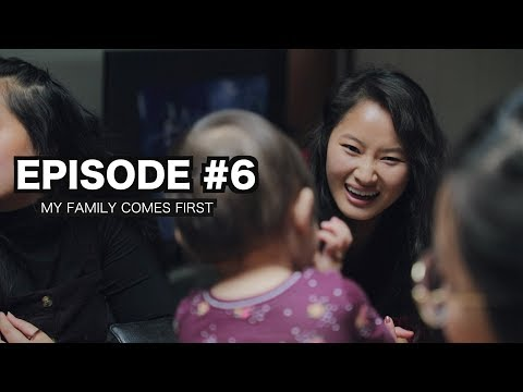 Episode #5 My Family Comes First
