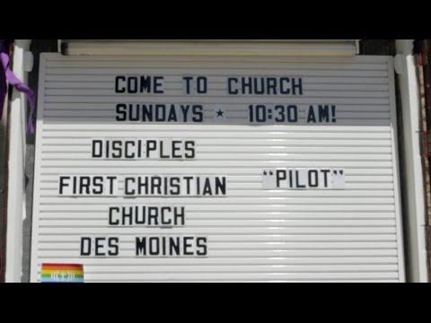 Disciples- Trailer (2014) video