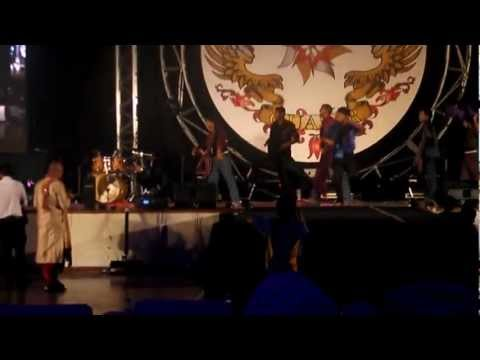 Monash Cultural Night 2012 - Sri Lanka video