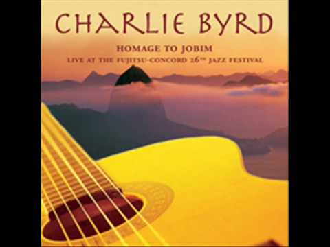Charlie Byrd - Moonlight Serenade