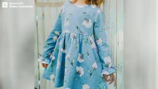 BEAUTIFUL CUTE KAWAII Baby Girl Dress