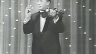 Henny Youngman - Hollywood