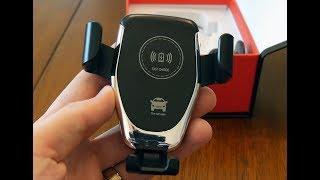 Florington Wireless Car Charger Review