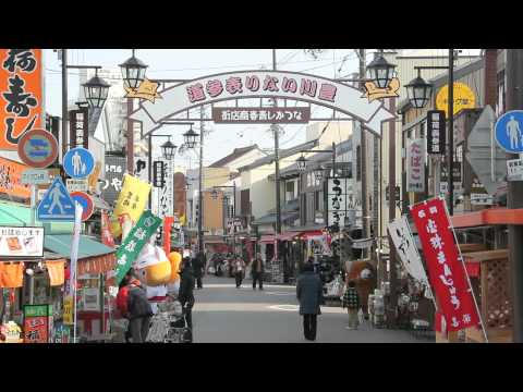「東三河ドコドコ動画」 豊川市中級編