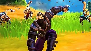 REALM ROYALE Gameplay Trailer (2018)
