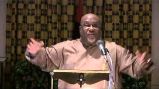 Video: The Fake Teachings of Apostle Paul - Ray Hagins