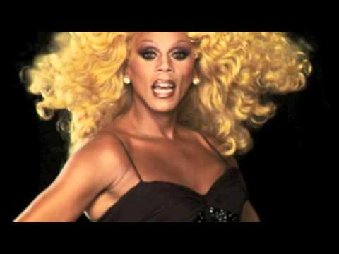 RuPaul - Peanut Butter