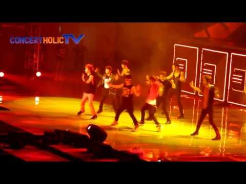 Super Junior - Break Down (super Show 5 In Jakarta #ss5ina) video