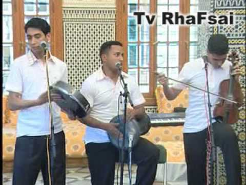 tv Rhafsai jara o chtih music