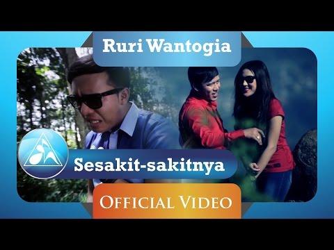 download lagu Ruri Wantogia - Sesakit Sakitnya   Clip gratis