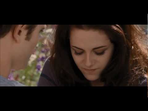 "Breaking Dawn Part 2 Movie Clip ""Ending Scene"" Edward & Bella Official [HD]"