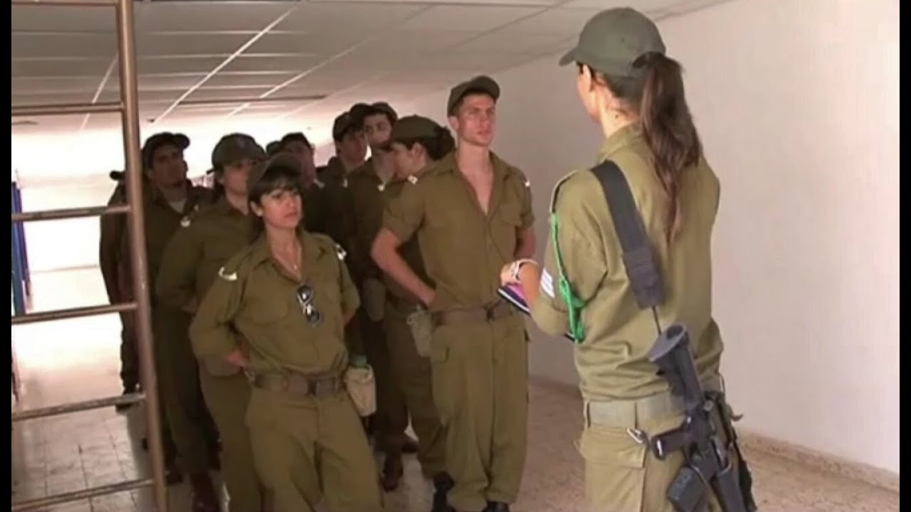 Israel Defense Forces   Page 131