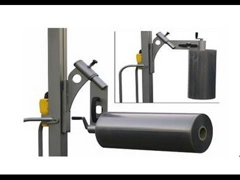 Materials Handling Equipment, Bespoke Lifting Solutions, Manual Handling Solutions