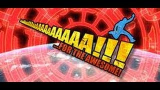 AaaaaAAaaaAAAaaAAAAaAAAAA!!! for the Awesome (Trailer)