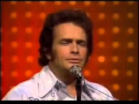 Merle Haggard - Holding Things Together