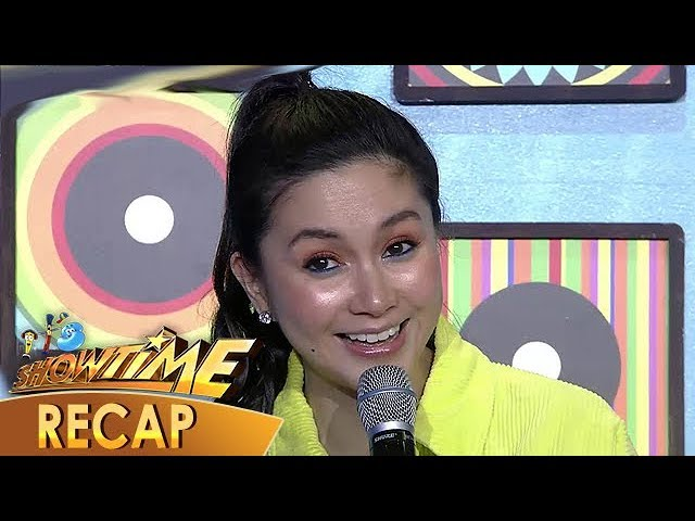 Funny and trending moments in KapareWho | It's Showtime Recap | March 06, 2019