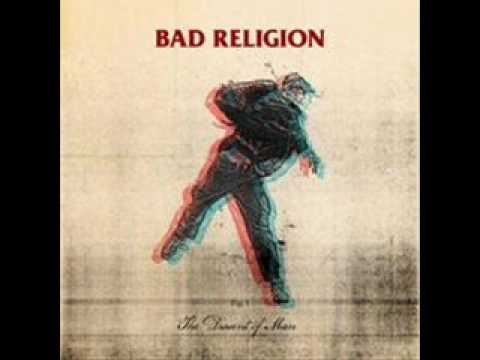 Bad Religion - The Devil In Stitches