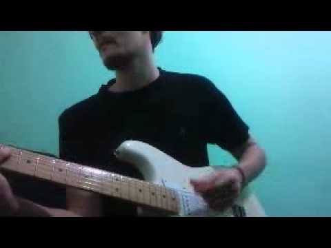 Playing Wayne Krantz -