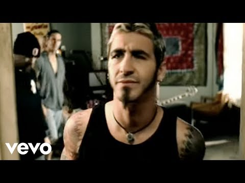 Godsmack - Greed