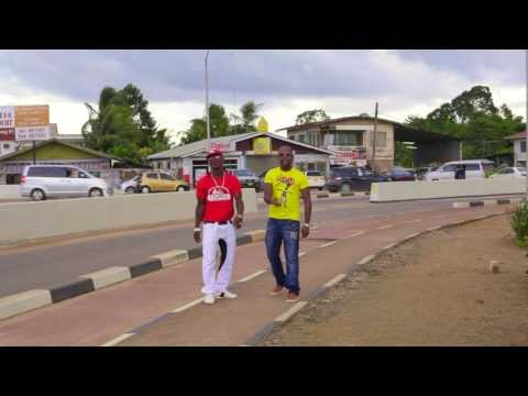 King Koyeba Ft. Melvin Stoffel - Verkeer video