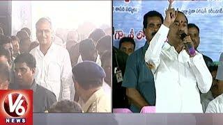Etela Rajender Speech At Kalikota Sooramma Project Foundation Stone Laying Ceremony  - netivaarthalu.com