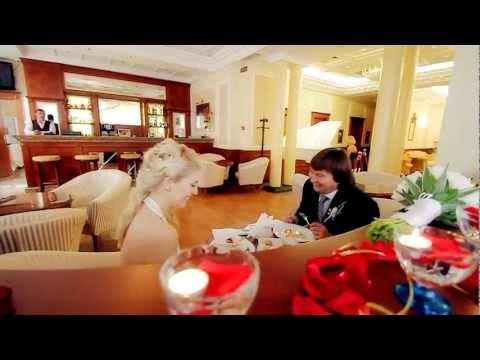 Видео со свадьбы Татьяны и Игоря