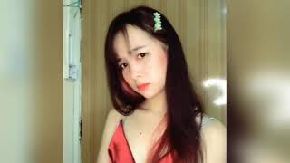 TikTok Myanmar cute girls part 21