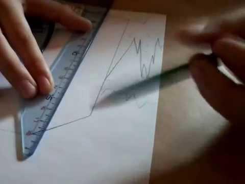 Comment dessiner un rubik 39 s cube 3d illusion tutoriel for Apprendre a dessiner une maison en 3d