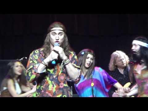 Р.Колпаков ,мюзикл Волосы-Шоу-концерт City of Stars