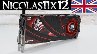 Sapphire Radeon R9 290X Review