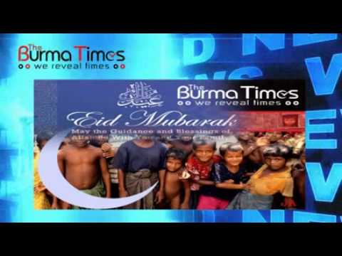 Burma Times TV Daily News 18.7.2015