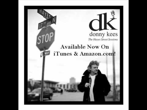 Donny Kees - Let's Stop Talkin About It
