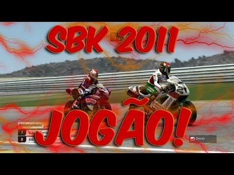 JogÃo Sbk 2011
