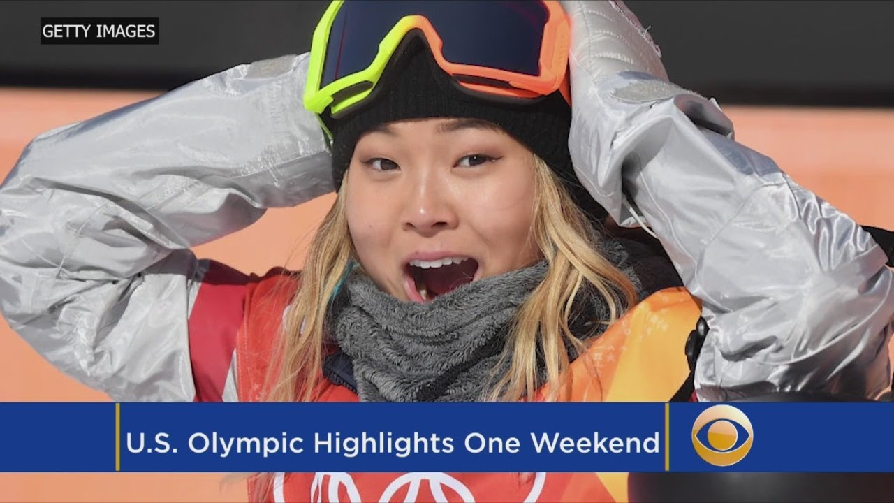 5 Things You Missed: Shaun White Is Golden Once More, Young Stars Shine In Snowboarding