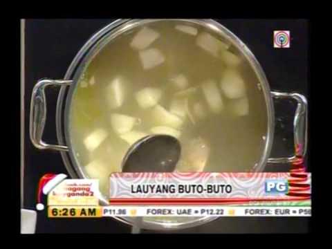 Lauyang Buto-buto video