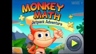 Monkey Maths Educational App | Top Best Apps For Kids
